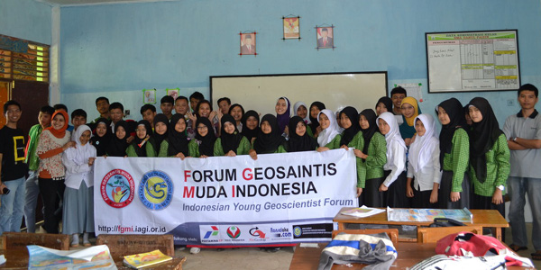 FGMI Goes to Bogor