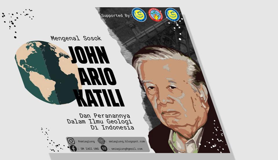 John Ario Katilis