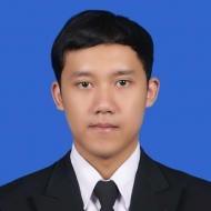 Setyo Wahyu Nurdian