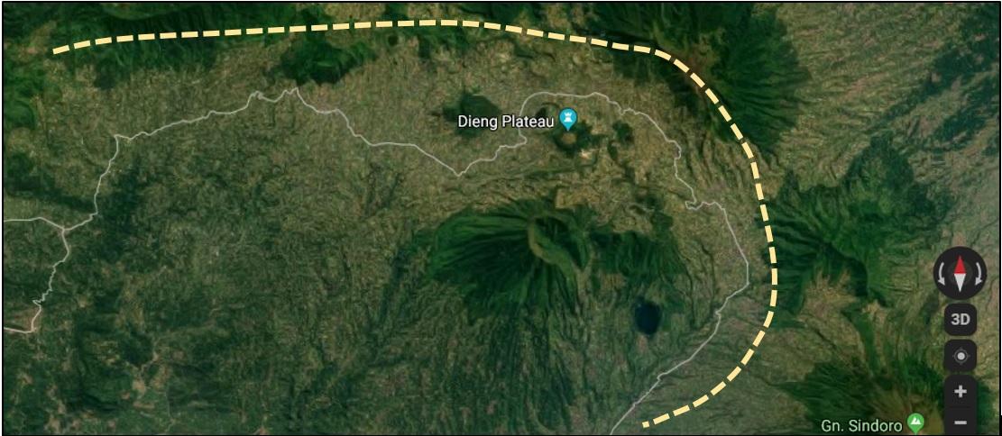 Menyingkap Rahasia Calon Geopark Plato Dieng : Jejak Harta